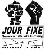 Jour Fixe Gewerkschaftslinke